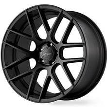 20x10.5 Velgen VMB7 Black wheels rims by Kixx Motorsports https://www.kixxmotorsports.com