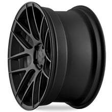 20x10.5 Velgen VMB7 Black wheels rims by Kixx Motorsports https://www,kixxmotorsports.com