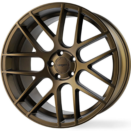 20x10.5 Velgen VMB7 Bronze wheels rims By Kixx Motorpsorts https://www.kixxmotorsports.com