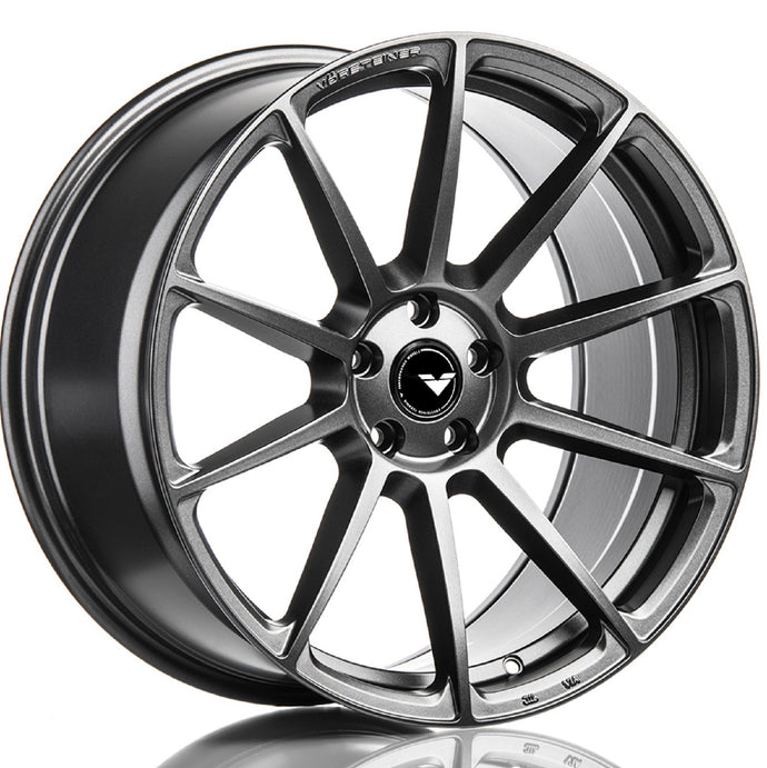 Vorsteiner V-FF 102 Graphite Gunmetal concave wheels rims by  Kixx Motorsports https://www.kixxmotorsports.com/products/20-full-staggered-vorsteiner-v-ff-102-20x9-20x10-5-graphite-wheels-flow-forged