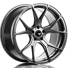 "19"" Vorsteiner V-FF 103 Gunmetal concave wheels (Forged) Authorized Dealer Kixx Motorsports https://www.kixxmotorsports.com"