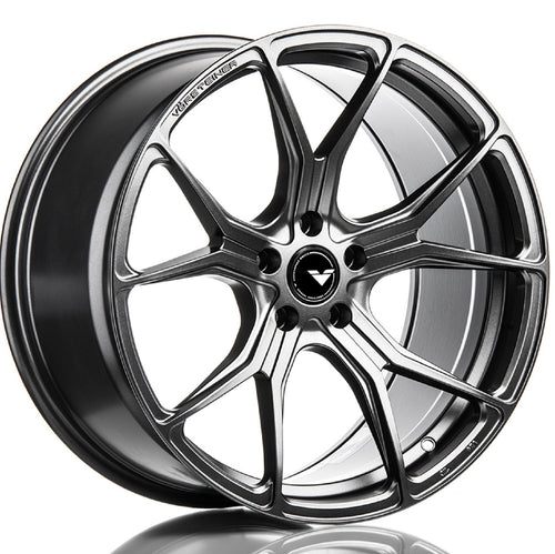 21x9.5 21x11  Vorsteiner V-FF 103 Graphite concave wheels (Forged) by Kixx Motorsports https://www.kixxmotorsports.com/collections/vorsteiner-wheels