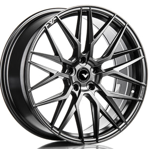 "20"" Vorsteiner V-FF 107 Graphite forged concave wheels by Kixx Motorsports https://www.kixxmotorsports.com/collections/vorsteiner-wheels"