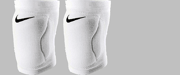 Top 10 Sports | Nike Volleyball Kneepads