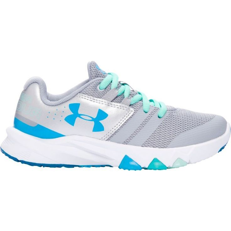 Kids Under Armour Primed