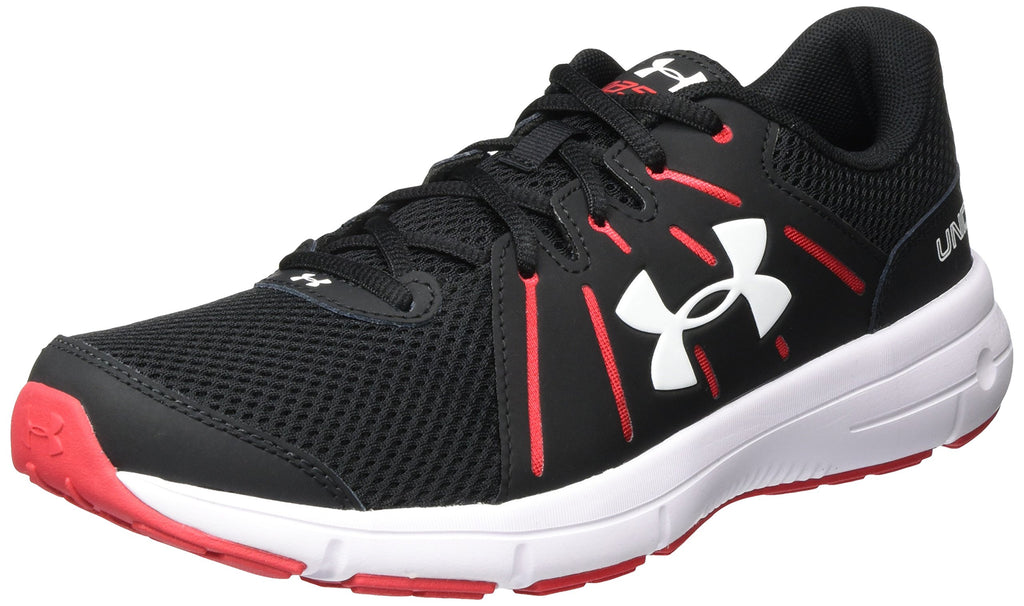 Under Armour Men's Dash 2 Sneaker