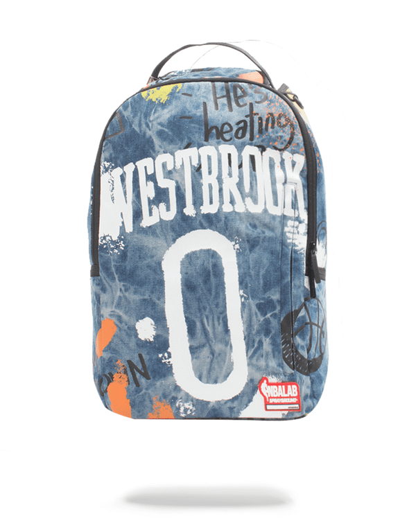 NBALAB WESTBROOK DENIM by Sprayground - Top 10 Sports | Winner, SD 57580 | (605)831-9138