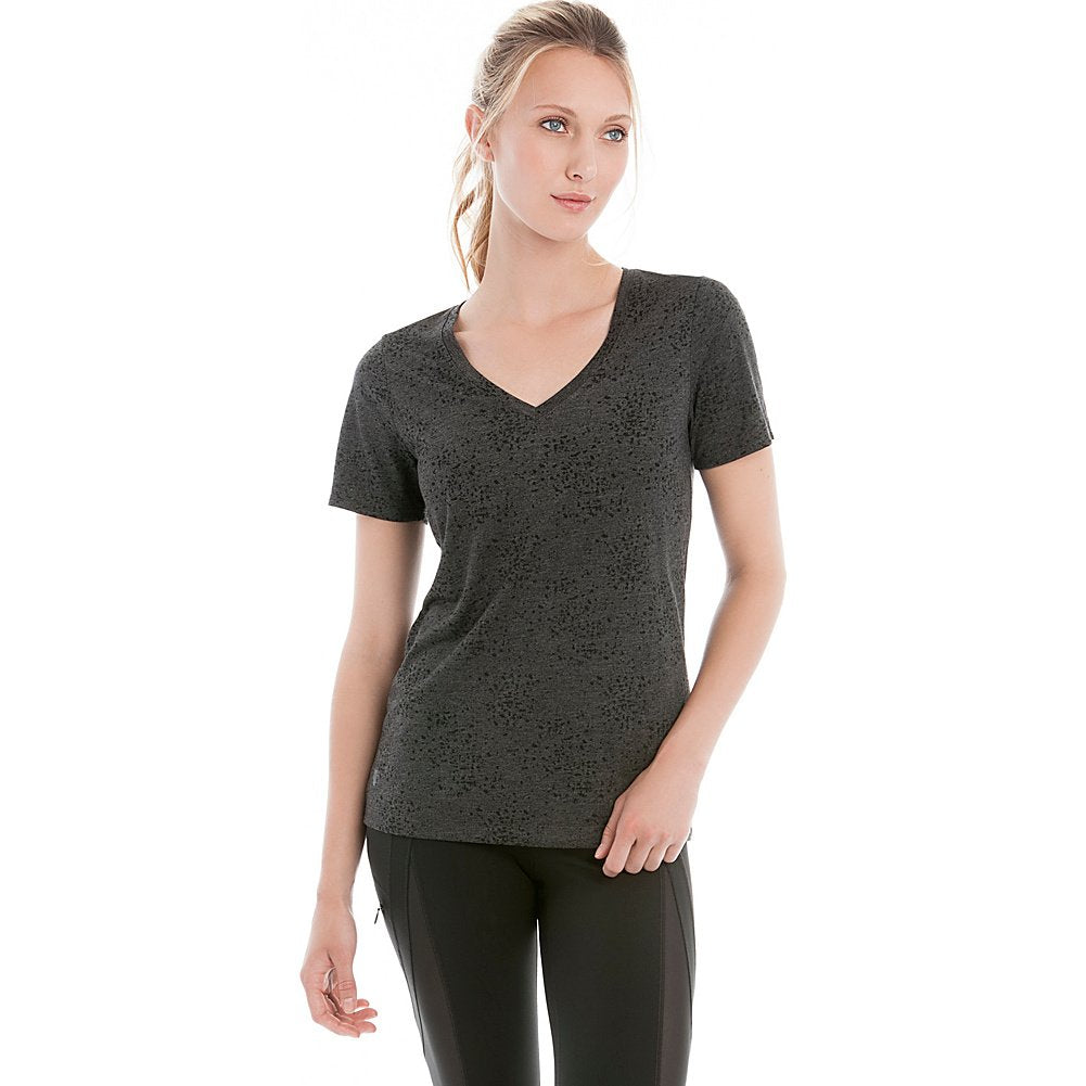 Lole Lauren Burn Out Top