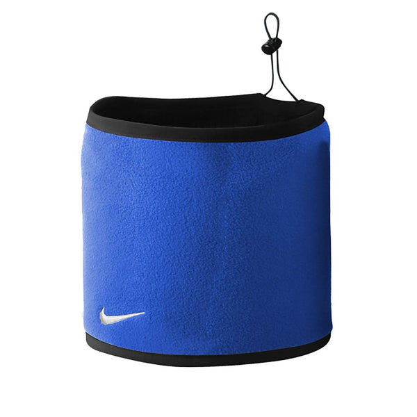 NIKE Reversible Neck Warmer Blue/Black OSFM