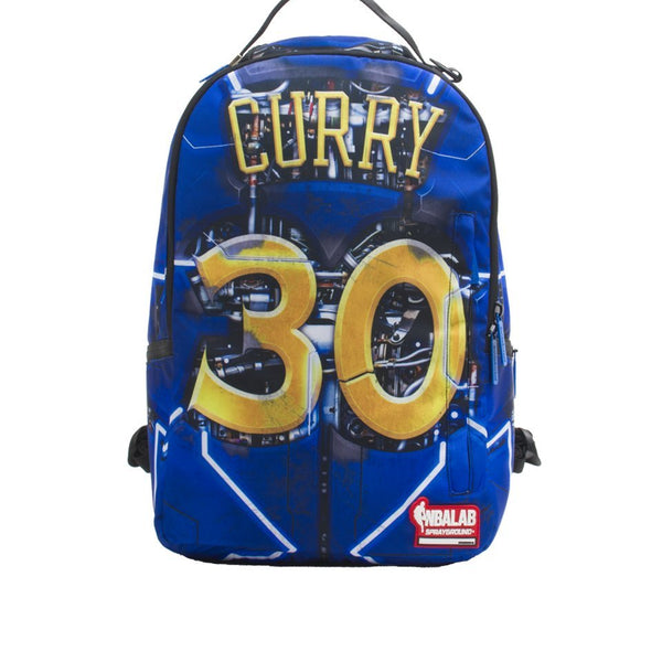 NBA LAB X Sprayground