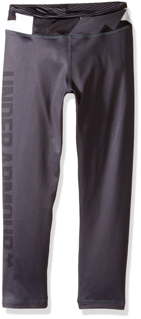 Under Armour Girls' Mix Master Capris