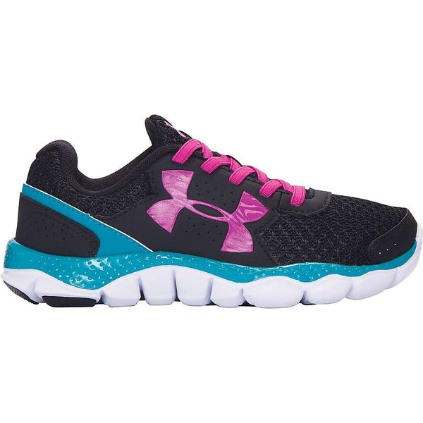 Under Armour Girls' UA GPS Engage BL 3 AL Shoe
