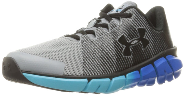 Under Armour Boys' Grade School X Level Scramjet