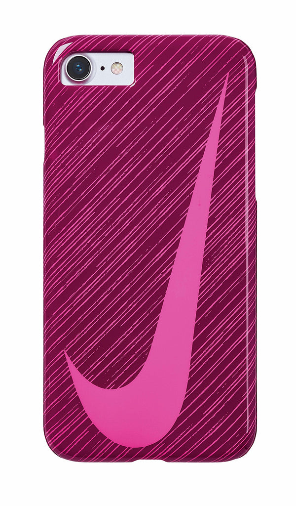 Nike Graphic Swoosh Iphone 7 Case