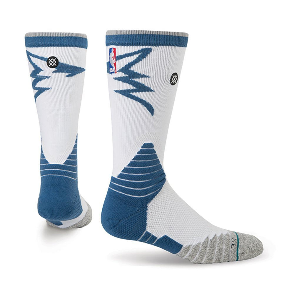Stance NBA Core Crew Wolves (Large 9-12)