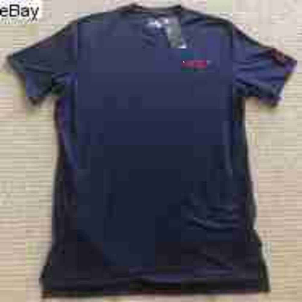 UNDER ARMOUR MEN's LARGE SC30 TREY AREA V-NECK SHIRT STEPH CURRY (Large)
