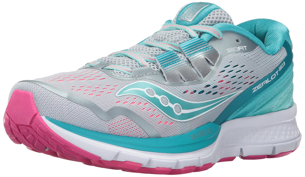 Saucony Women's Zealot Iso 3 Running-Shoes