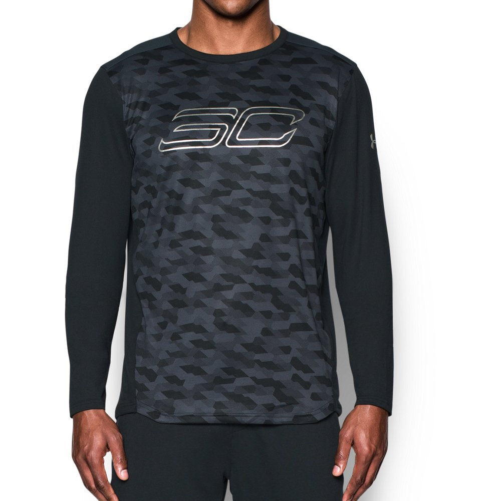Under Armour SC30 Super30nic MD Black