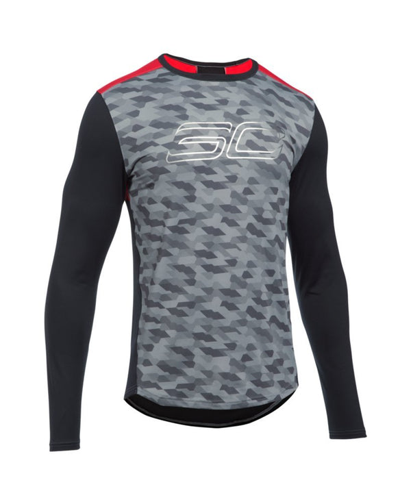 Under Armour Men's SC30 Super30nic Shooting Shirt (Medium)