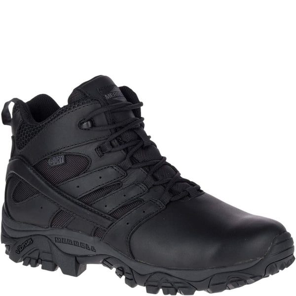 Merrell Moab 2 Mid Tactical Response Waterproof Boot