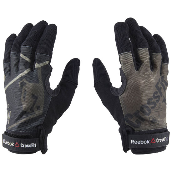 REEBOK CROSSFIT TRAINING GLOVES XL Blue