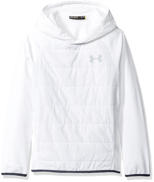 Under Armour Boys' Storm Insulated Pullover Swacket