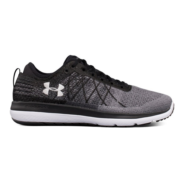 Under Armour Men's Threadborne Fortis 3 Running Shoe