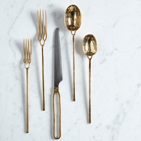 Sunnys pop | under the influence | mary chan | ann ladson | forged flatware