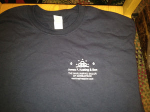 Marlinspike Tee Shirts