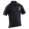 ICE Officer Polo Shirt
