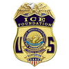 ICE Supporter Badge