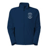 H.S.I. Special Agent Full-Zip Jacket