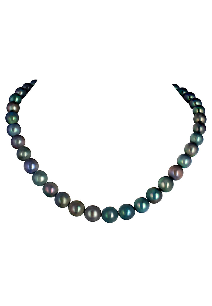 Tahitian Pearl Necklace - K.D. Jewelry Sf