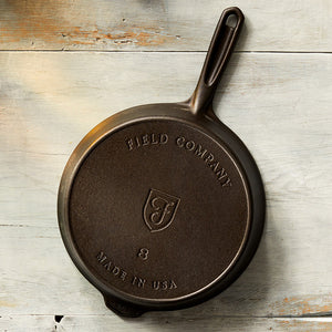 Cast Iron Cooking Collection