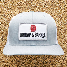 Load image into Gallery viewer, Burlap & Barrel Hat