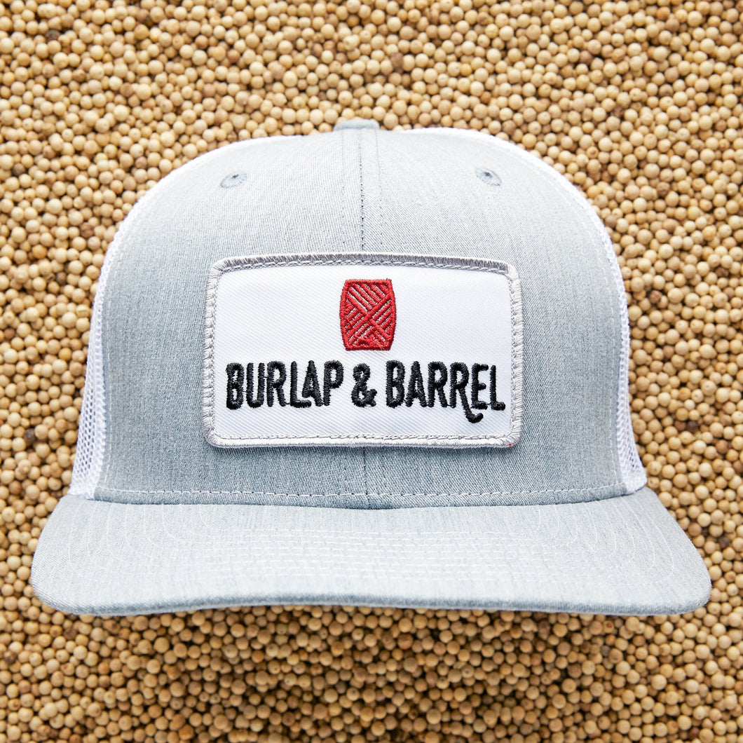 Burlap & Barrel Hat