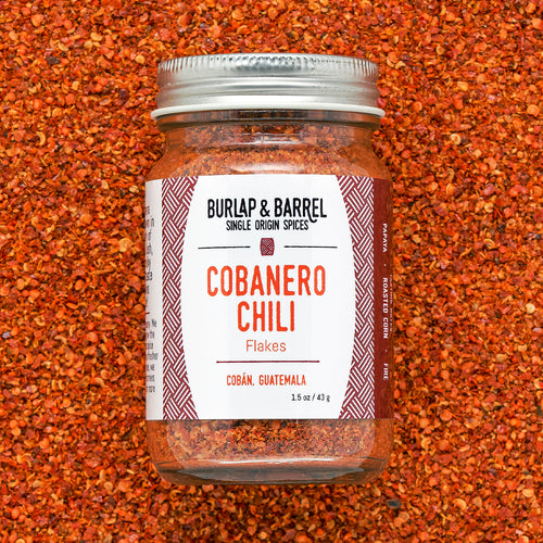 Cobanero Chili Flakes