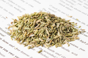 Desert Fennel - Burlap & Barrel Single Origin Spices
