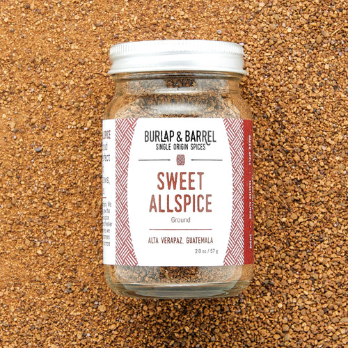 Ground Allspice Berries