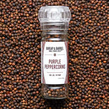 Load image into Gallery viewer, Purple Peppercorns