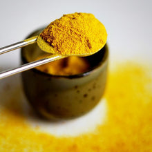 Load image into Gallery viewer, Anjali's Chai Masala with Turmeric & Saffron