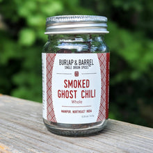 Load image into Gallery viewer, Smoked Ghost Chili