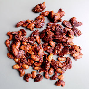 Emma's Torch Spiced Nuts *Collaboration*
