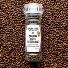 Load image into Gallery viewer, Zanzibar Black Peppercorns