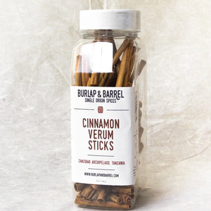 Cinnamon Verum - Sticks