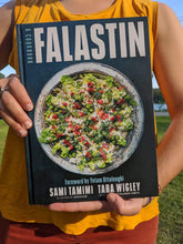 Load image into Gallery viewer, Falastin *Cookbook & Spice Set*