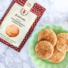 Load image into Gallery viewer, Snickerdoodle Cookie Mix *Collaboration*