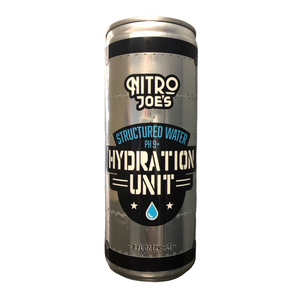 Hydration Unit