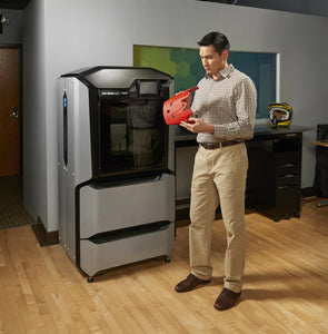Need to Print Even Bigger with Material Choices? Try the F270 for $1059/month