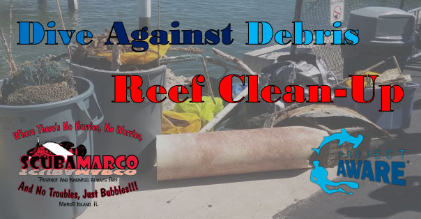 Reef Clean-Up